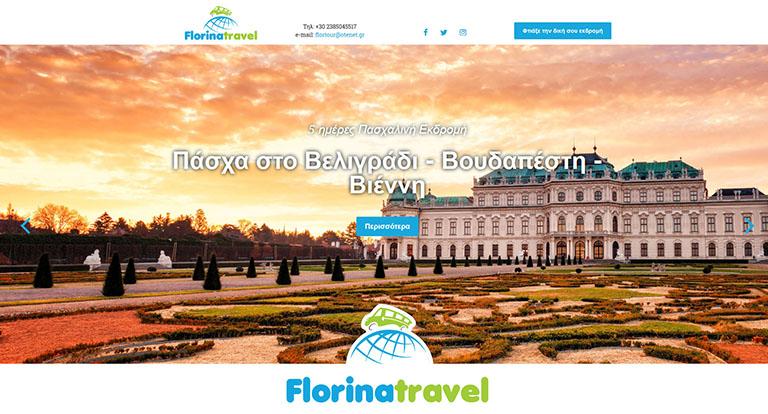 florinatravel.gr